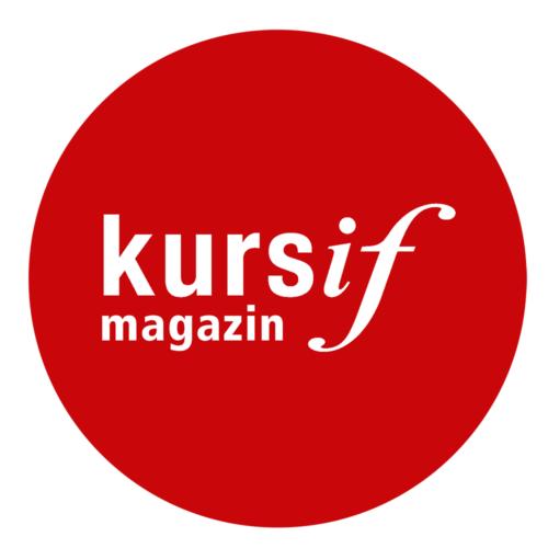 Petra Zimmerer, Büro für Gestaltung, Editorial, Kursif Magazin, Bayerischer Volkshochschulverband,