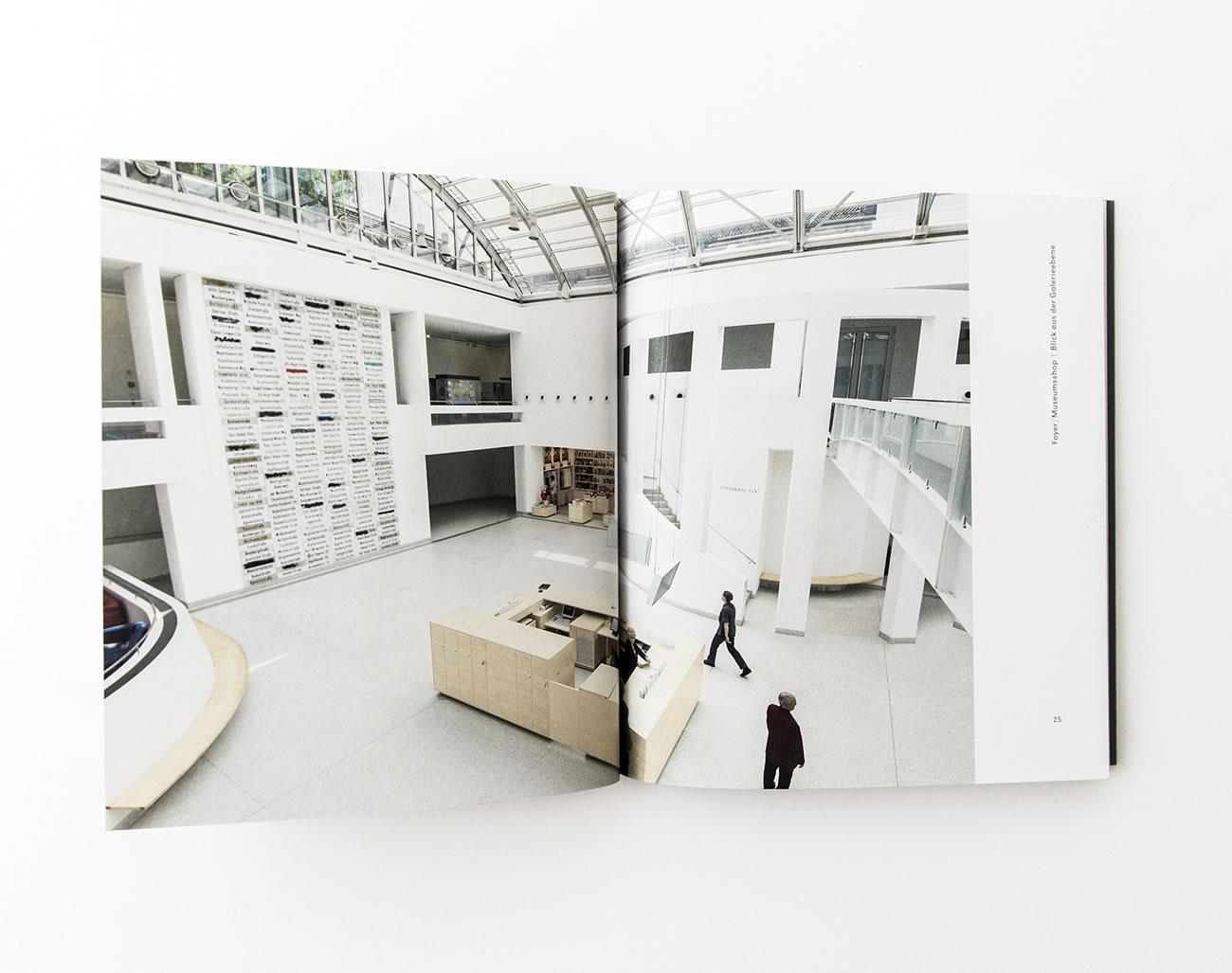 Petra Zimmerer, Büro für Gestaltung, Architektur, Buch, jb architekten, Germanisches Nationalmuseum, Nürnberg