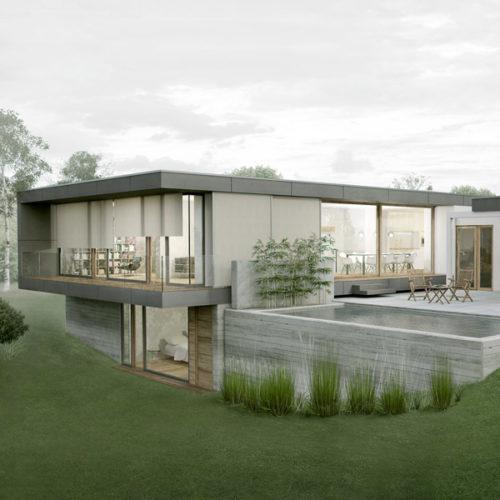 Petermeyer Zimmerer, responsive, Webseite, Mumesohn Architekten, Marion Burkhardt, Design by pz