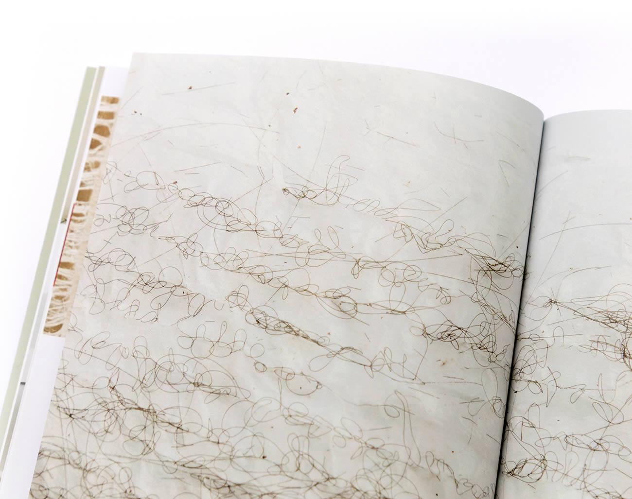 Petra Zimmerer, Büro für Gestaltung, Print, Broschüre, Sabine Neubauer, Werkübersicht, Katalog, Design by pz