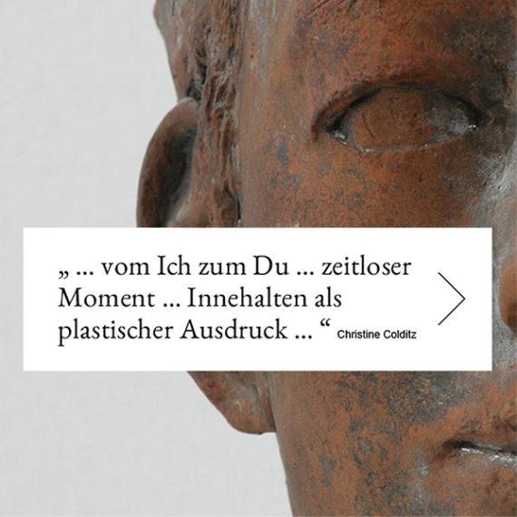Petra Zimmerer, Büro für Gestaltung, Christine Colditz, Webseite, Kunst